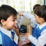 اولین روز مدرسه، چگونه کودک را آماده کنیم؟