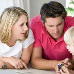 احساسات خوبتان را به کودکتان منتقل کنید