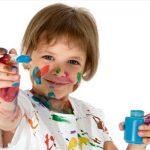 چگونه ذهن کودک را خلاق و پر از ابتکار کنیم؟