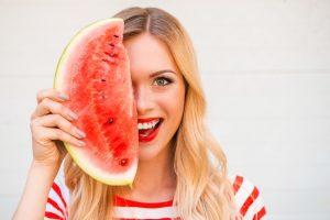 هندوانه خوردن زنان باردار