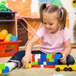 مهد کودک رفتن بچه ها چه اهمیتی دارد؟