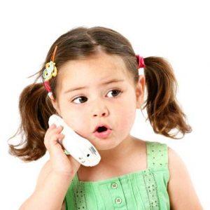 به حرف آوردن کودک، از آواهای نامفهوم استفاده نکنید