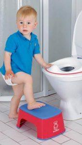 کودک از کی باید خودش توالت برود؟