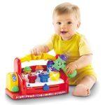 خرید اسباب بازی برای کودکان، چطور انتخاب کنیم؟