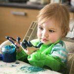 رشد خلاقیت در کودکان چه اهمیتی دارد؟