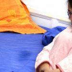عوامل تشدید کننده شب ادراری در کودکان