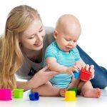 نقش تغذیه مادر در افزایش هوش نوزاد