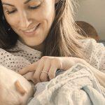 مسائل و مراقبت از پستان مادر شیرده