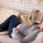 تاثیر کتاب خواندن بر جنین در دوران بارداری
