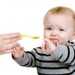 توصیه و راهکارهایی برای کودکان بد غذا