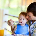 ۱۰ غذای ممنوع برای کودکان را بشناسید !