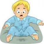 راه های جلوگیری از تکرر ادرار کودکان