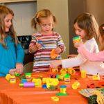 تربیت کودک خلاق، چه سنی مناسب است؟