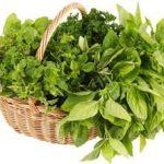 خواص خوردن سبزی در بارداری