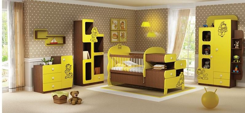 سرویس تخت نوزاد