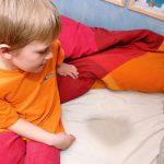 درمان شب ادراری کودکان بالای ۸ سال