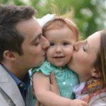 زبان عشق کودکان_کلام تاییدآمیز (۱)