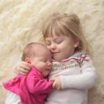 زبان عشق کودک_تماس فیزیکی(۲)