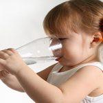 آب دادن به نوزاد_نکاتی در مورد آن