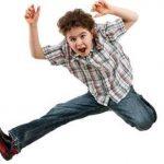 اختلال بیش فعالی در کودکان و علت آن
