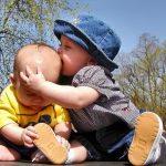 همدلی کودکان و نکات آن