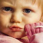 لوس شدن کودک و روش های برطرف کردن آن