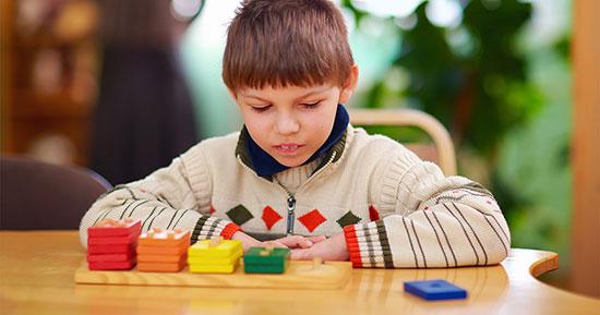 جلوگیری از تولد نوزادان اوتیسمی