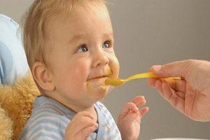 حساسیت غذایی در نوزادان، چهار نشانه اصلی