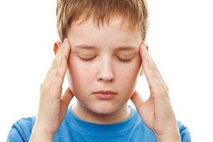 علامت و نشانه سردرد در کودکان چیست؟