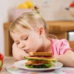 چطور کم اشتهایی کودکان را درمان کنیم؟
