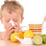 ناراحتی تنفسی در کودکان و علل آن