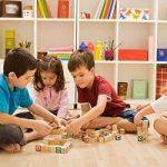 زندگی و روابط اجتماعی را با این بازی ها به کودکانتان بیاموزید