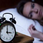 ارتباط بین اختلالات بی خواب و نابارروی در زنان