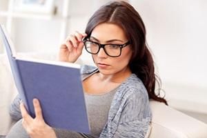 علت تاری چشم و کاهش بینایی در بارداری چیست؟