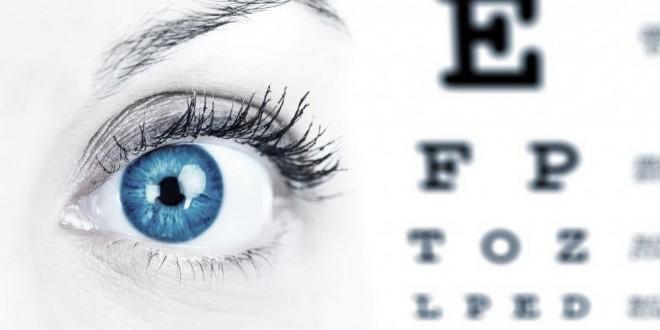 تاری چشم در بارداری