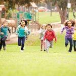 تقویت رشد مغز کودکان در محیطی سرسبز