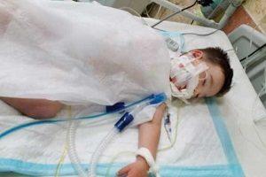 مسمومیت کودکان با مواد شوینده ، و راه های درمان فوری