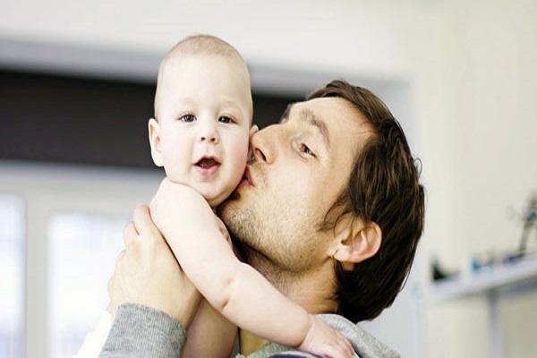 ارتباط برقرار کردن با نوزاد