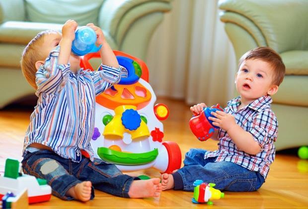 بازی برای برقراری ارتباط اجتماعی